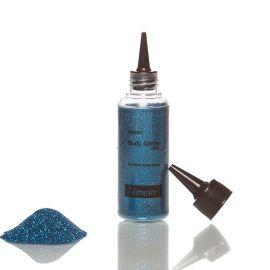 Glimmer Glitter Refill Midnightblue