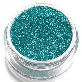 Glimmer Glitter Jars Aquamarine