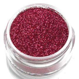 Glimmer Glitter Jars Rose Pink