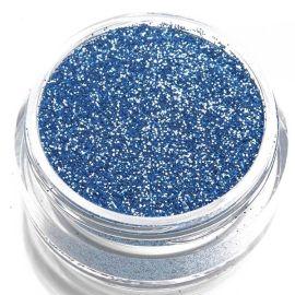 Glimmer Glitter Jars Silver