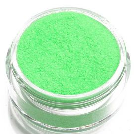 Glimmer Glitter Jars Uv Blue