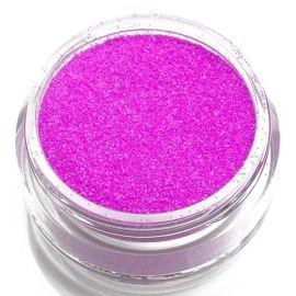 Glimmer Glitter Jars Uv Pink