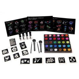 Glimmer Pro Party Kit
