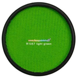 Diamond Fx Schmink R1055 Mint Green Refill