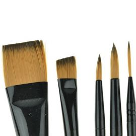 Royal Majestic Brush Value Pack Set
