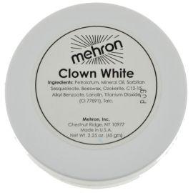 Mehron Clown White Lite 56gr