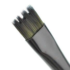 Kryolan Modern Art Jagged Brush (8mm)
