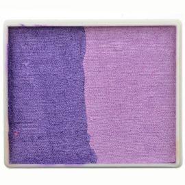 Tag Splitcake Pearl Purple / Pearl Lilac (metallic)