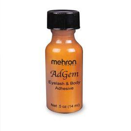 Mehron Liquid Silicone Adhesive