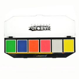 Global Neon Palette