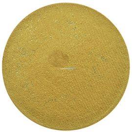 FAB Metallic Gold
