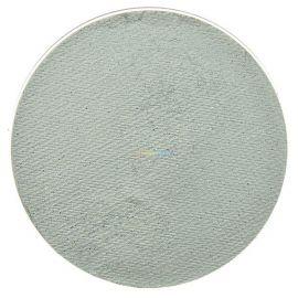 Fab Metallic Silver white With Glitter