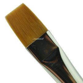 Kryolan Professional Flat Toraybrush 4310