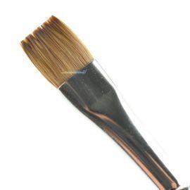 Kryolan Professional Flat Brush 3612 (12)