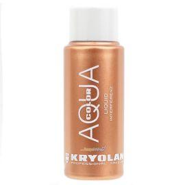 Kryolan Aquacolor Interferenz Liquid Gold