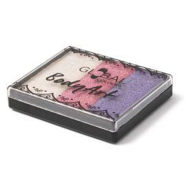 Global Rainbowcake Pearly Girl Magnetic 50gr