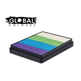 Global Rainbowcake Fairy Tale 50gr