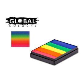 Global Rainbowcake Neon Rainbow