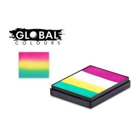 Global Rainbowcake San Francisco