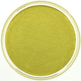 Global Schmink Pearl Yellow