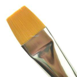 Global Colours Flat Brush