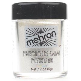 Mehron Gem Powder Ruby