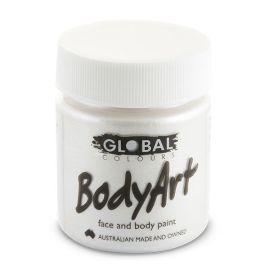 Global Bodyart Metallic Pearl
