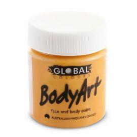 Global Bodyart Oranje