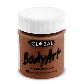 Global Bodyart Bruin