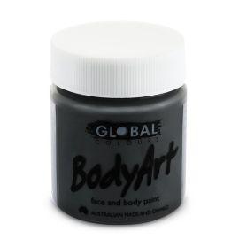 Global Bodyart Zwart