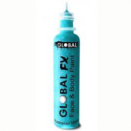 Global FX Glittergel Iridescent Sky Blue