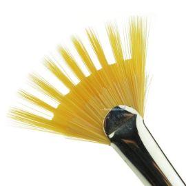 Royal Brush Fan Wisp 2855 1/2''