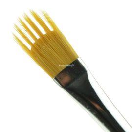 "Royal Brush Soft Grip Aqualon Wisp 1/2"" 2935"