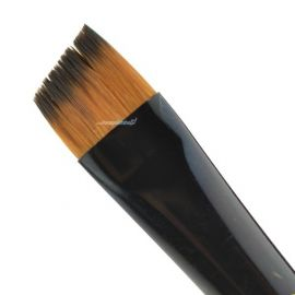 Royal Majestic Angular Brush 4160 1/2 inch