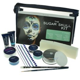 Kryolan Sugar Skull Kit