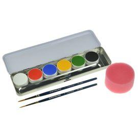 Starter Set Met 6 Kleuren