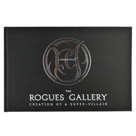 The Rogues Gallery Schminkboek