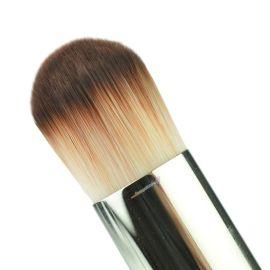 Da Vinci Brush for Foundation & Creamy Blush