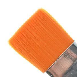 Mehron prism brush medium