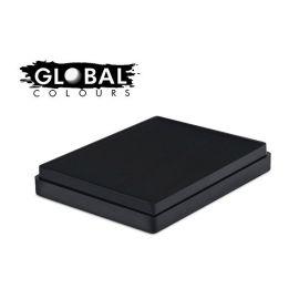 Global Aqua Schmink Strong Black Square Container