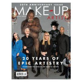 Make-Up Artist Magazine Dec/Jan 2015/16 Issue 117
