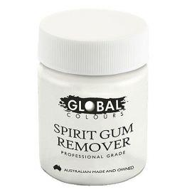 Global Spirit Gum Remover