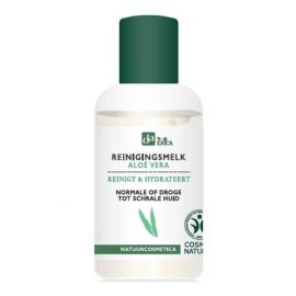 DA By Erica Aloë Vera Cleansing Milk 150ml  Aloe Vera cleansing milk is a moisturizing cleansing milk for normal or dry to chapped skin