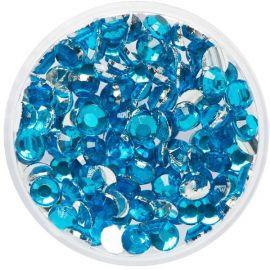 Eulenspiegel Glittersteentjes Peridot