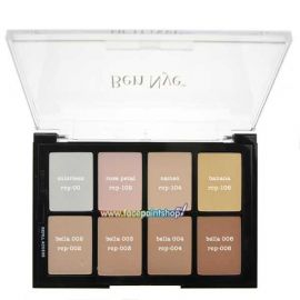 Ben Nye Beauty Studio Color Palette Bella