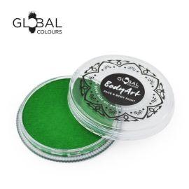 Global Face & Body Paint Fresh Green 32gr