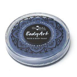 Global Face & Body Paint Pearl Deep Blue 32gr