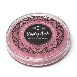 Global Face & Body Paint Pearl Pink 32gr