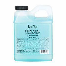 Voordeel Verpakking Ben Nye Final Seal | Matte Makeup Setting Spray | Ben Nye
