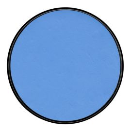 Kryolan Aquacolor Hypoallergenic-Blau1
